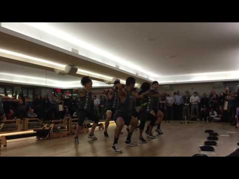 Equinox Brookfield Place Pep Rally