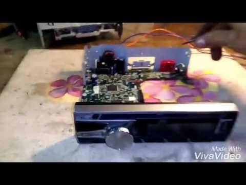 Jvc Kd R455 Check Wiring Chk Wiring Jvc Car Audio Check