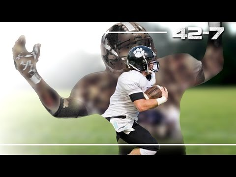 2016 Commerce / Lakeview Academy Highlights