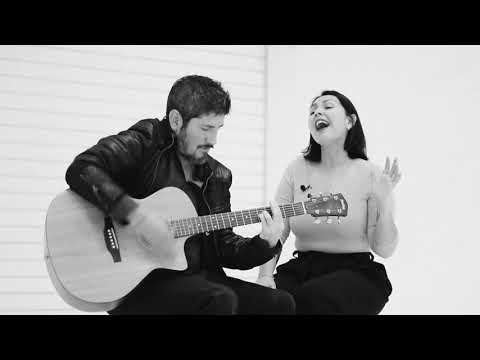 Saiko - Morir al Lado de mi Amor (Cover Demis Roussos) | Sesiones Desconcertadas