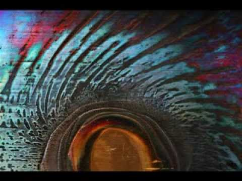 Eye of the Storm - Water Brass Art