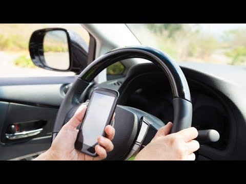 Tougher Distracted Driving Laws Ahead For Ontario