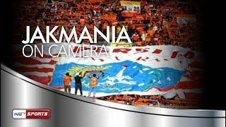 Bikin Merinding Beginilah Aksi Ribuan Jakmania Di Dalam Stadion Gbk Saat Final P