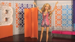 Dating Show - A Barbie parody in stop motion *FOR MATURE AUDIENCES*