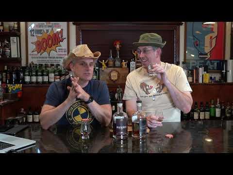 Balcones Rumble 10th Anniversary And Single Malt Texas Whiskey