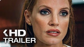 MOLLYS GAME Featurette & Trailer German Deutsch (2018) Exklusiv