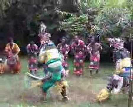 africa big dance malawi Gule Wamkulu 3