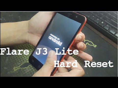 on sale e5658 66f53 Hard Reset CHERRY MOBILE Flare J3 Lite - HardReset.info