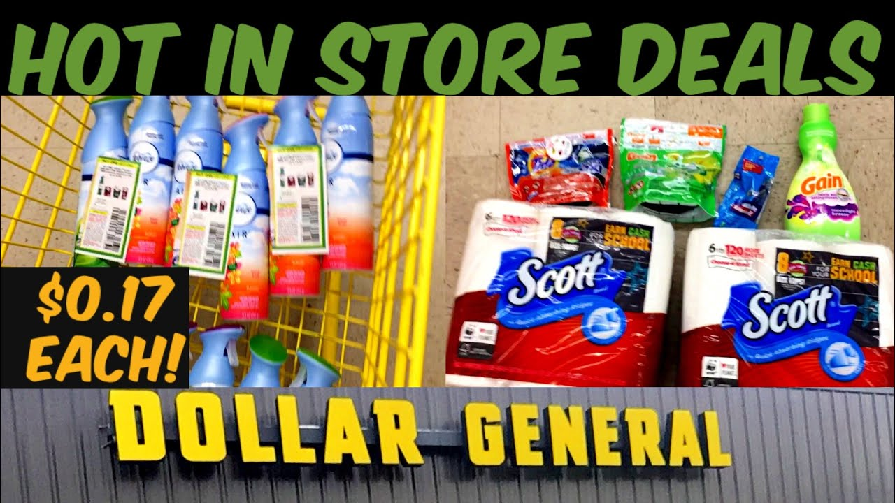 in-store-couponing-at-dollar-general