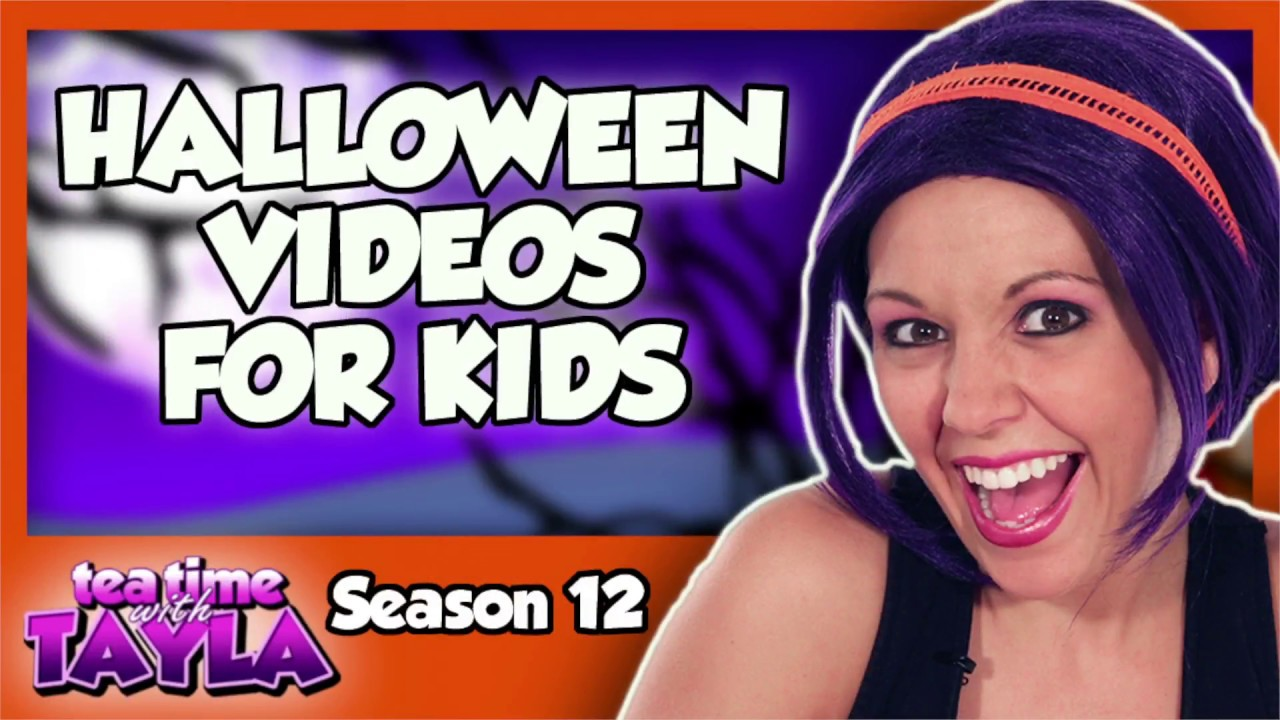 Halloween Videos for Kids preview
