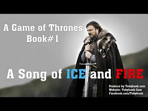 A Game of Thrones Book #6 A Song of ICE and FIRE Part 1