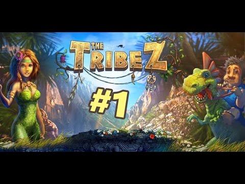 The Tribez | Туземцы #1