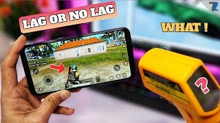 Can Samsung Galaxy M10 Play PUBG?? | With Battery & Heat TEST !!