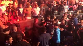 Nate Diaz & Nick Diaz vs Khabib Nurmagomedov Street Brawl New Angles