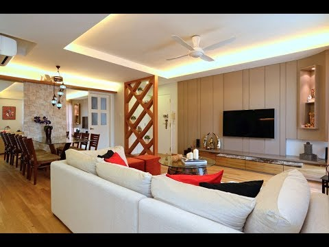 Top 40 Indian Living Room Ideas Tour 2018 | Easy ...