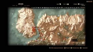 Ведьмак 3: Дикая Охота - 61 √ СОЛНЕЧНЫЙ КАМЕНЬ