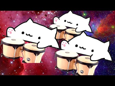 Bongo Cat MEME COMPILATION V3