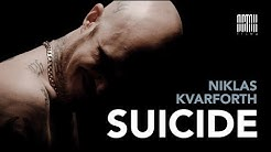 NIKLAS KVARFORTH talks Suicide. Deleted scene from Cold Void.
