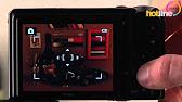 Обзор DOD F880LHD - YouTube