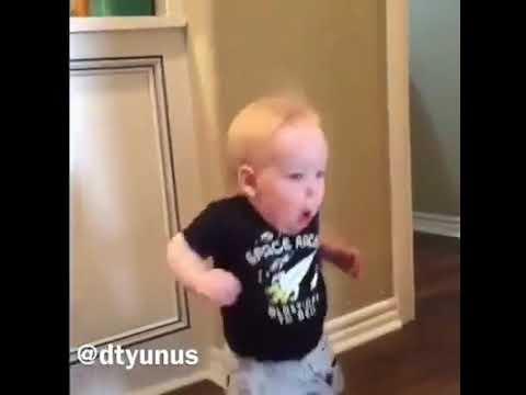 Dtyunus Bebê Corre Da Agulha