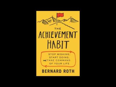 The Achievement Habit Executive Summary  Langdon Towne
