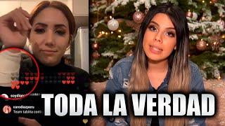 Lizbeth Rodríguez Cuenta La Verdad Y Arremete Contra Juan De Dios.La Dura Confesión De Carolina Díaz