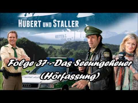 hubert-und-staller---folge-37---das-seeungeheuer-🎧(hörfassung)🎧
