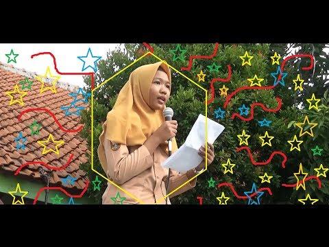Puisi Guruku Pahlawanku SMP - SMK SYAHID Jakarta
