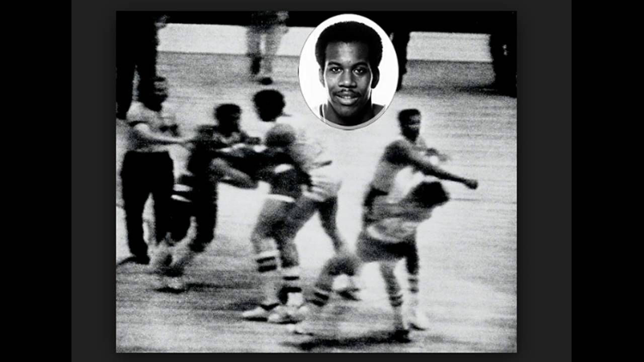 The Kermit Washington Accusations