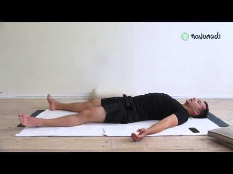 Yin Yoga met Marcel Van De Vis 70 minuten