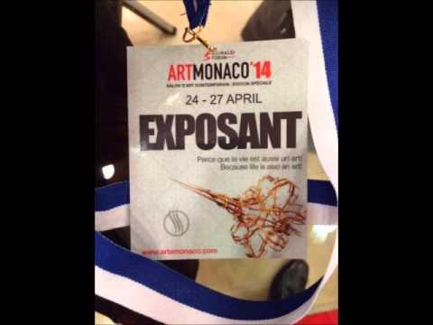 Art Monaco Find Yourself Here!