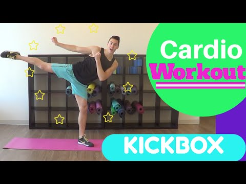 Cardio Workouts – Beauty & The Fit