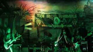 "THE IRON MAIDENS Live in Duitama (Boyacá) ""FEAR OF THE DARK"""