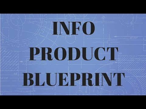 How to Create a Fitness, Personal Training and Coaching Info Product