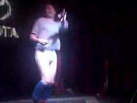 Sweet At Sundance - Night 2 - Seth Herzog Does Flash Dance