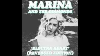 MARINA AND THE DIAMONDS | ELECTRA HEART (REVERSED EDITION)