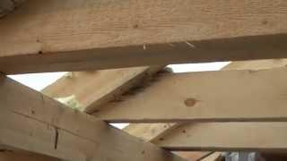 Крыша. Ошибки Мансарды, крыша которую надо разобрать4(, 2012-07-01T04:13:31.000Z)
