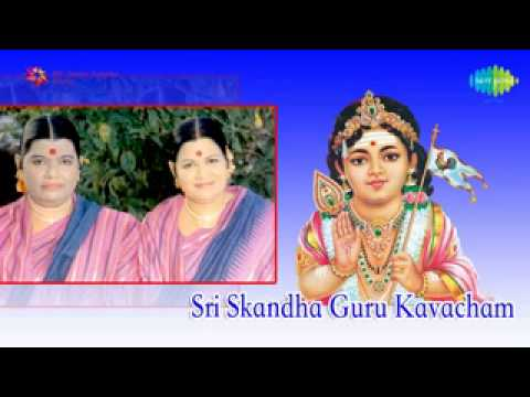 Sri Skandha Guru Kavasam   YouTube