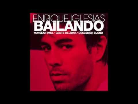 Enrique Iglesias - Bailando (Audio, Spanish Version) Mp3