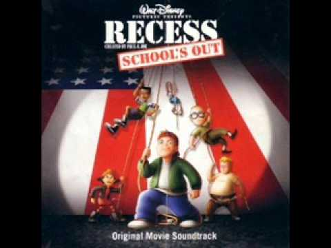 Recess: School's Out OST 07 Let the Sunshine In