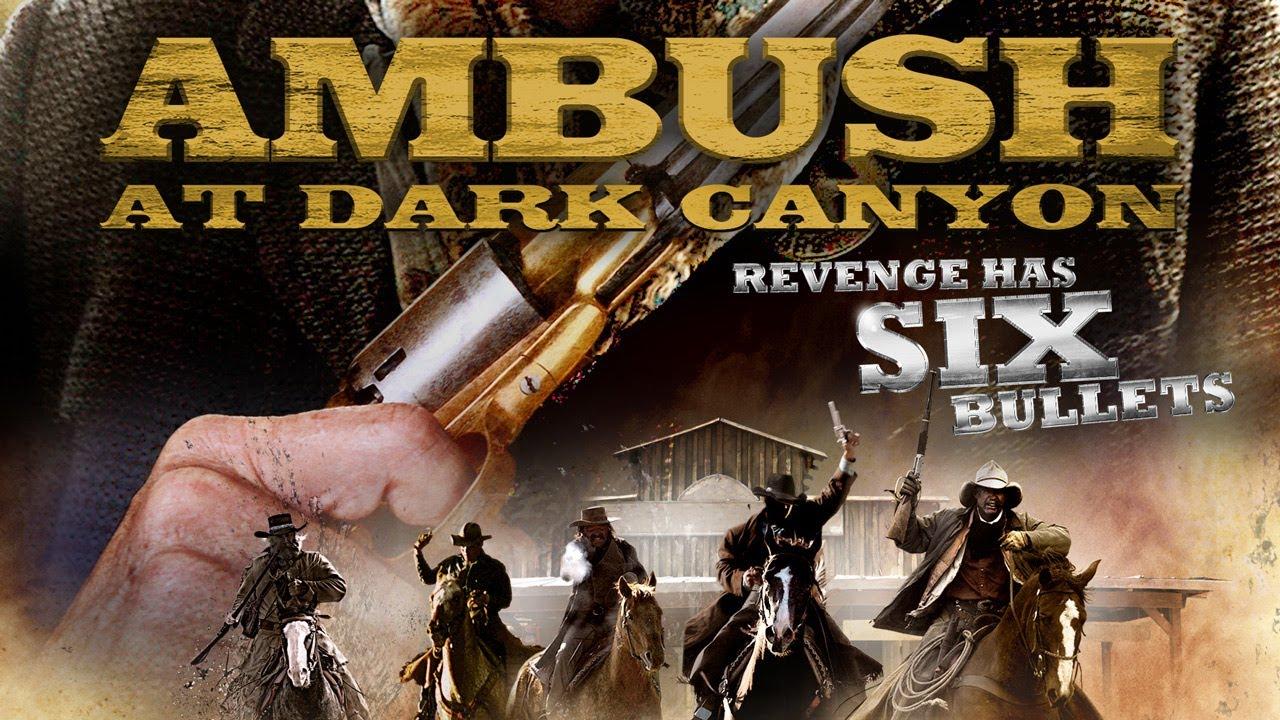 Download Ambush At Dark Canyon (2012) | Full Movie | Ernie Hudson | Abraham Benrubi | Sydney Penny