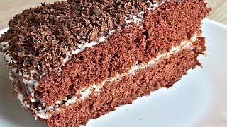 Торт в Микроволновке за 15 Минут Вкусно и Быстро