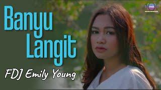 FDJ Emily Young I Banyu Langit I Reggae (Official Lyric Video)