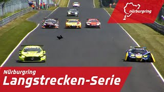 Highlights | Nürburgring Langstrecken-Serie