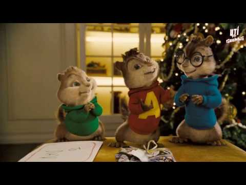Lakdi Ki Kaathi | Harshit Tomar Feat.Raftaar | JSL  | Chipmunks Version