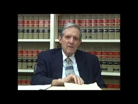 An Oral History of United States District Judge John Godbold