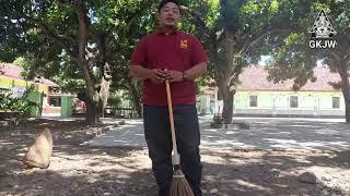Sabda Pangon | RESIK | Cavik. Adi Sedyo Nugroho | Jemaat Genteng