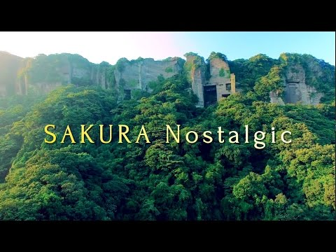 WaKaNa - SAKURA Nostalgic (Music Video) Sax player