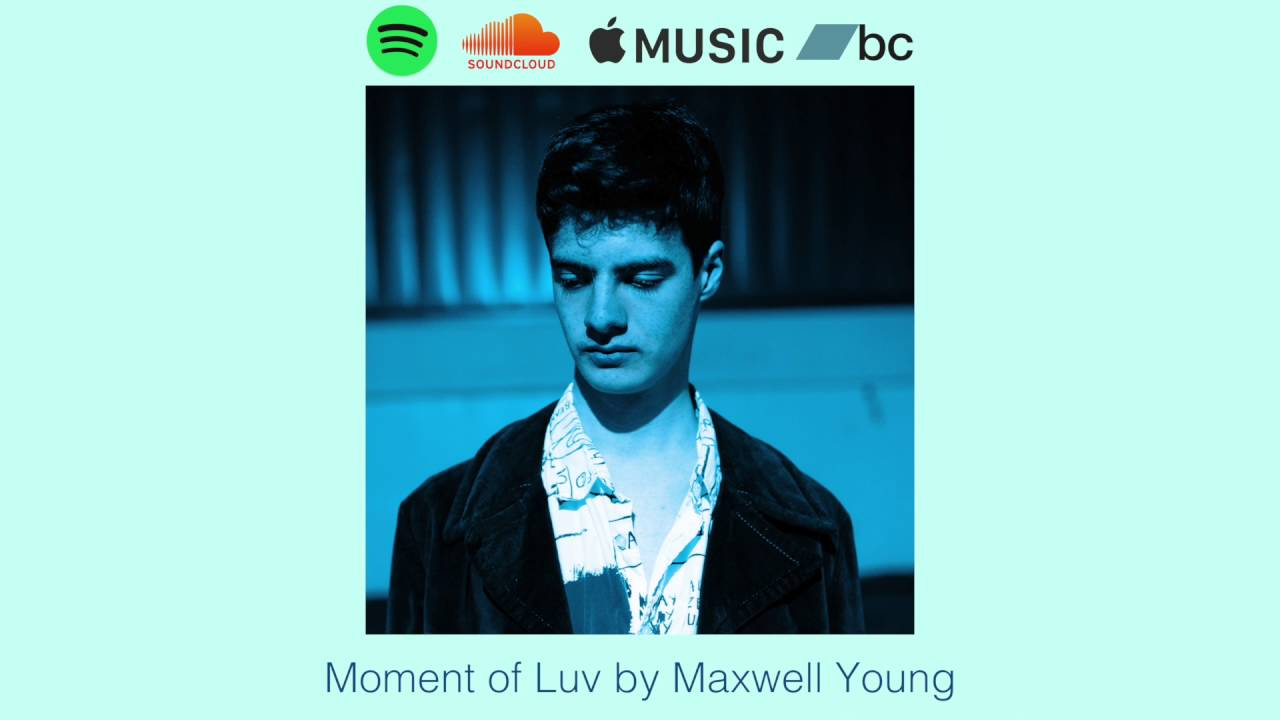 Maxwell Young