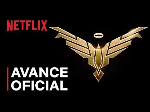 El legado de Júpiter   Avance oficial   Netflix